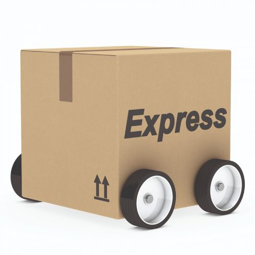 EXPRES-TRANSPORTATION